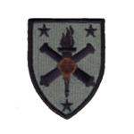 Premier Emblem PMV-WARRANT Warrant Officer Career Ctr