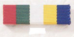 Premier Emblem PRC-15 Cloth Ribbon - PRC-15