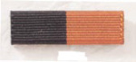 Premier Emblem PRC-16 Cloth Ribbon - PRC-16