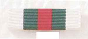 Premier Emblem PRC-24 Cloth Ribbon - PRC-24