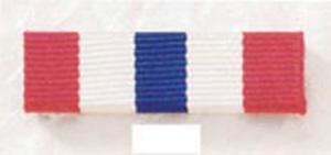 Premier Emblem PRC-27 Cloth Ribbon - PRC-27