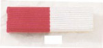 Premier Emblem PRC-2 Cloth Ribbon - PRC-2