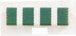 Premier Emblem PRC-34 Cloth Ribbon - PRC-34