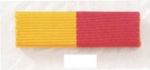 Premier Emblem PRC-35 Cloth Ribbon - PRC-35