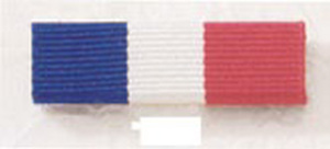 Premier Emblem PRC-3 Cloth Ribbon - PRC-3