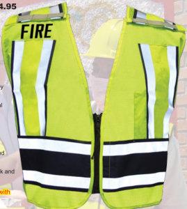 Premier Emblem PV1005 Premier Safety Vest