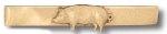 Premier Emblem PigTieBar Pig Tie Bar