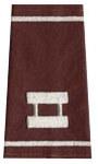 Premier Emblem S1321 SINGLE BAR - CAPTAIN