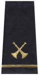 Premier Emblem S1504 Two Bugle Shoulder Board