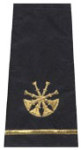 Premier Emblem S1508 Four Bugle Shoulder Board
