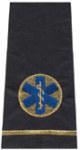 Premier Emblem S1512 Staff of Life