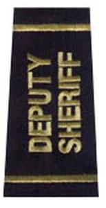 Premier Emblem S1600 DEPUTY SHERIFF