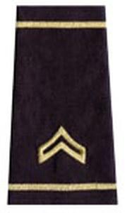 Premier Emblem S1618 CORPORAL