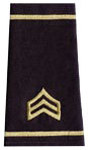 Premier Emblem S1621 SGT.