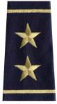 Premier Emblem S1655 2 Star