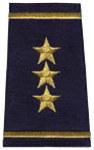Premier Emblem S1661 3 Star