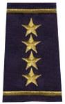 Premier Emblem S1667 4 Star
