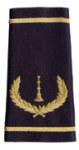 Premier Emblem S1802 Single Bugle W/ Wreath