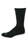 Pro Feet 181_3 Arch Support Sandwich Terry Half Cushioning Cotton Crew Sock