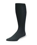 Pro Feet 208 1 x 1 Ribnylon Otc Dress Sock