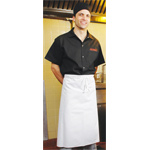 Pinnacle A3002 Bar Aprons