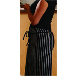 Pinnacle A3006 A3006 Full Bistro Aprons