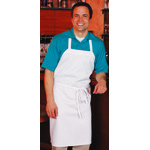 Pinnacle A3300 A3300 Bib Aprons - No Pockets