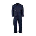 Pinnacle Textile CV30 Coverall- Insulated, Blend, 2 way zipper