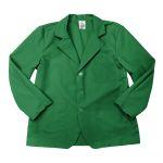 Pinnacle Textile LC18 Lapel Coat- Full Sleeve