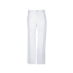 Pinnacle Textile P100 Cook Pant, zipper fly, patch pockets