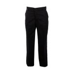 Pinnacle Textile P890 Chef Pant, Plus Blend, Welt Pockets