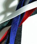 Pinnacle TIE-3946 36 Solid Colored Tubular Braid Ties