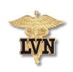 Prestige Medical 1022 1022 Licensed Vocational Nurse Pin (Cal. & Tex. Only)