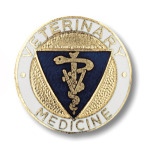 Prestige Medical 1049 Veterinary Medicine Pin