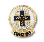 Prestige Medical 1072 Licensed Nursing Assistant Pin