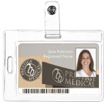 Prestige Medical 12 Two Way I.D. Holder