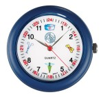 Prestige Medical 1689 Medical Symbols Stethoscope Watch