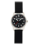 Prestige Medical 1756 Deluxe Classic Watch 24 hr W/Leather Band