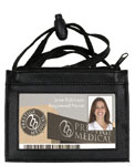 Prestige Medical 19-BLK I.D. Pouch