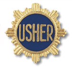 Prestige Medical 2004 Usher Pin