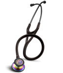 Prestige Medical 3152RBW 3M Littmann Cardiology III Black