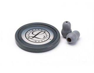 Prestige Medical 40018 Littmann Spare Parts Kit - Master Cardiology - Gray