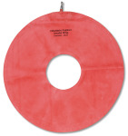 Prestige Medical 4218 18 Rubber Invalid Ring
