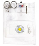 Prestige Medical 741 5-Pocket Printed Organizer Kit