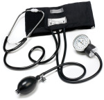 Prestige Medical 81 Prestige Medical Traditional Home Blood Pressure Set
