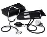 Prestige Medical A1-104 Basic Aneroid Sphygmomanometer / Dual Head Kit