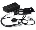Prestige Medical A1-105 Basic Aneroid Sphygmomanometer / Sprague-Rappaport Kit