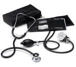 Prestige Medical A1-110 Basic Aneroid Sphygmomanometer / SpragueLite® Kit