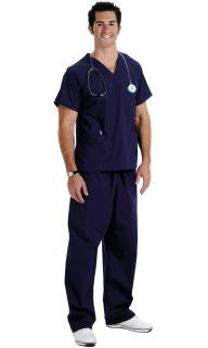 Prestige Medica SCRUB PANT Premium Unisex Scrub Pants