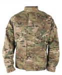 Propper MultiCam Combat Coat